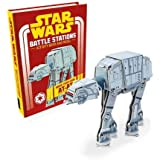 Star Wars: Battle Stations: Activity Book and Model (Star Wars Construction Books)