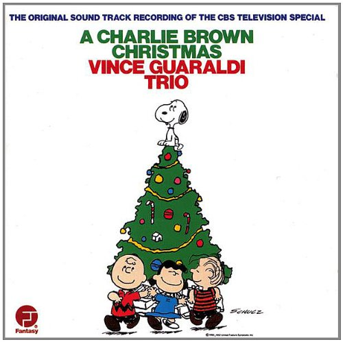 Charlie Brown Christmas Soundtrack.Charlie Brown Christmas