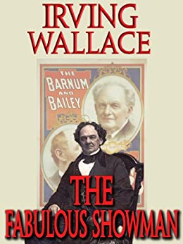 Irving wallace books in order