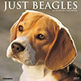 Just Beagles 2017 Wall Calendar (Dog Breed Calendars)