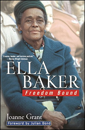 Ella Baker: Freedom Bound