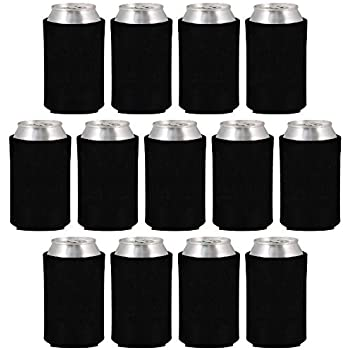 Amazon Com Csbd Blank Beer Can Coolers Premium Quality