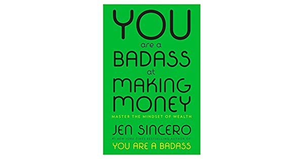 You are a badass at making money master the mindset of wealth you are a badass at making money master the mindset of wealth livros na amazon brasil 9780735222977 fandeluxe Choice Image