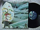 THE ALAN PARSONS PROJECT I ROBOT LP ORIGINAL GATEFOLD 1977 WITH LYRICS