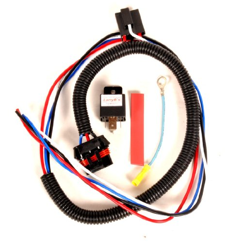 LarryB's P-Pump Fuel Solenoid Wiring Harness for Flat for sale  Delivered anywhere in USA