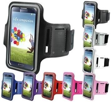 Brazalete Neopreno Deportivo para Smartphone Bq Aquaris E5FHD para ...