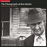 The Photographs of Ben Shahn (Fields of Vision)
