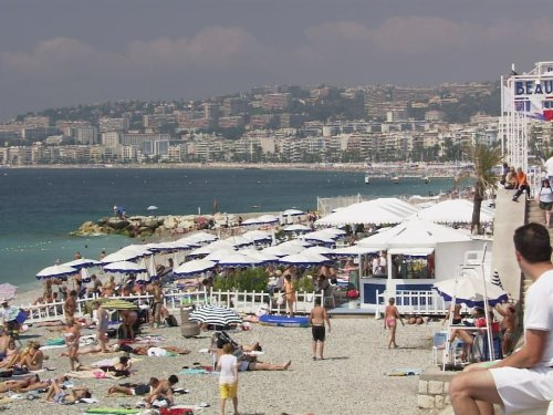 Smart Travels with Rudy Maxa: French Riviera