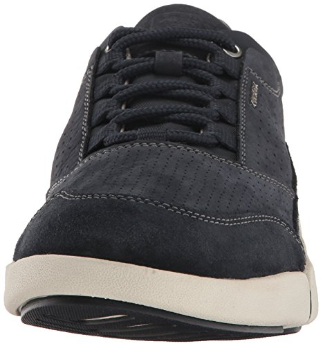 navyc4002 Sneakers A Ailand U basse Geox blu uomo 7qawvv