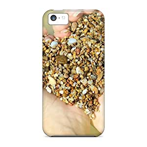 Premium Heart Of Stone Case For Iphone 5c- Eco-friendly Packaging