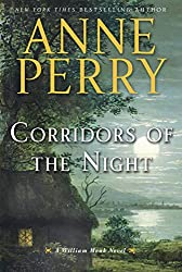 Corridors of the Night: A William Monk Novel