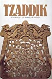 Tzaddik, Nathan, Rabbi, 0930213173