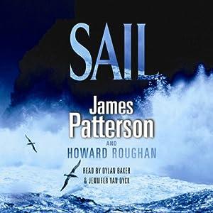 Sail  Audiobook
