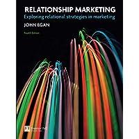 Relationship Marketing: Exploring Relational Strategies in Marketing
