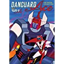 Danguard Ace: The Movie Collection