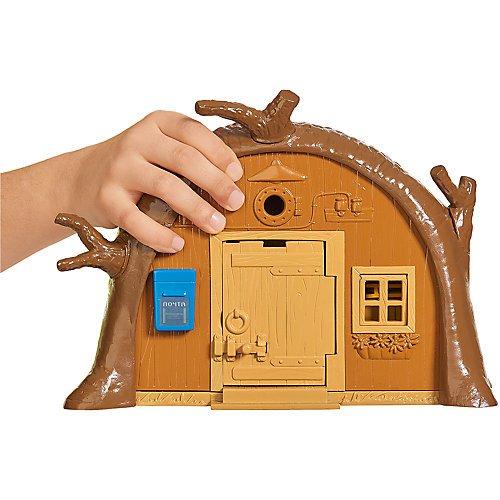 Dollhouse Masha and the Bear Baby Gift Figurines Game Miniatures Play Birthday Mashas House Playset RusToyShop