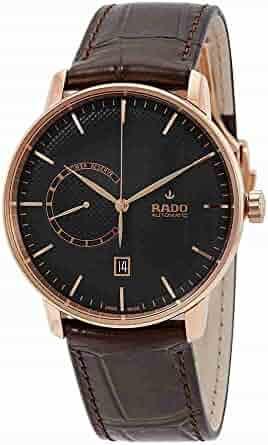 Rado Coupole Classic Automatic Mens Watch R22879165
