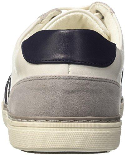 Uomo Bianco BATA BATA 841141 841141 Sneaker wqxxO0Y6