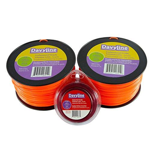 - DavyLine Professional Spool of .095