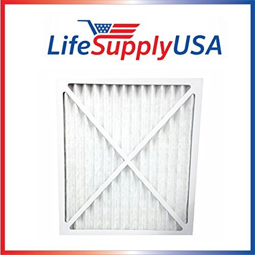 hunter air filter 30931 - 8