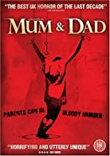 Mum And Dad [2008] [Reino Unido] [DVD]