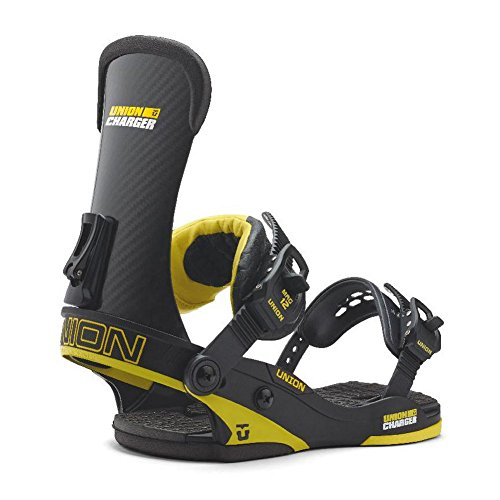 Top union snowboard bindings mens xl for 2019