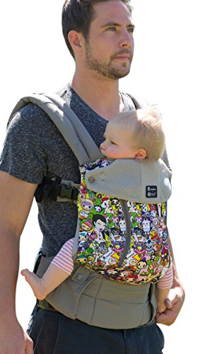 31c21e5ac13 Image Unavailable. Image not available for. Color  lillebaby Complete All  Seasons 6 - in - 1 Baby Carrier ...