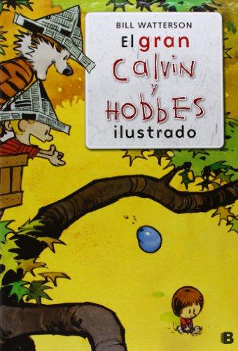 Descargar Libro El Gran Calvin Y Hobbes. Ilustrado Bill Watterson