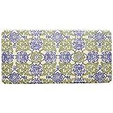 "Stephan Roberts Premium tapete de cocina antifatiga, Cecelia, Cecelia/Multicolored, 20"" x 39"", 1"