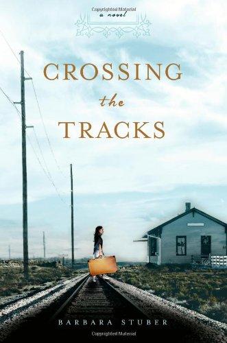 Crossing the Tracks ebook
