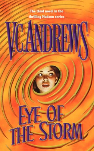 book cover of Eye of the Storm
