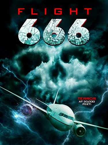 Flight 666 (Best Places To Live With Autoimmune Disease)