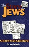 The Story of the Jews, Stan Mack, 1580231551