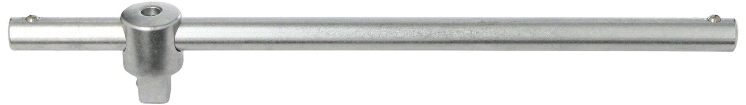 Stahlwille 506 Sliding T-Handle, 1/2'' Drive, 300mm Length