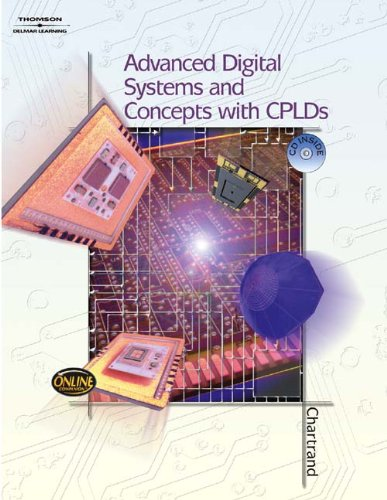 Advanced Digital Systems Experiments and Concepts With CPLDs