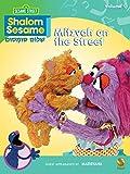 Shalom Sesame - Mitzvah on the Street