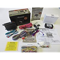 Factory Add-On Remote Auto Start Kit For Kia 2014 Cadenza Push-To-Start