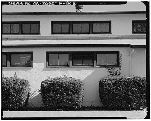 Photo: Naval Supply Annex Stockton,Cafeteria,Fyffe Ave,Stockton,San Joaquin - The Ave Stockton Ca