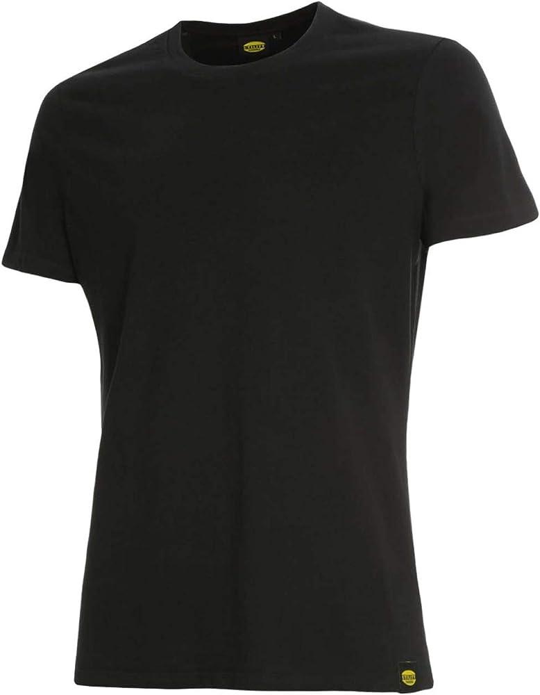 Utility Diadora - Camiseta de Trabajo T-Shirt MC Atony II para ...
