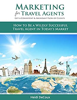 How to become a travel agent without experience