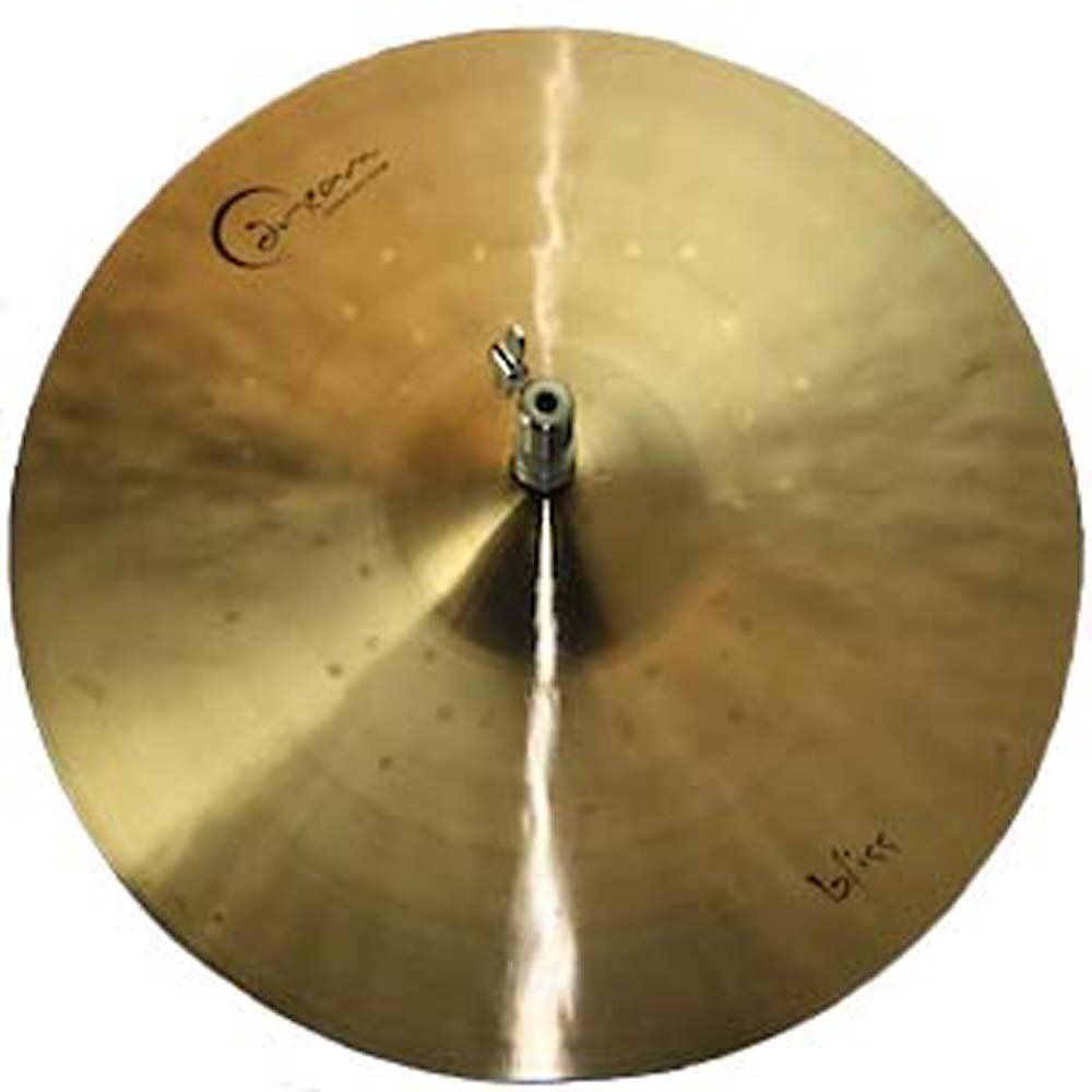 Dream Bliss Hi-Hat Cymbals 15'' by Dream Cymbals and Gongs