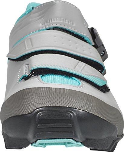2018 ME3 Shimano Zapatillas Mujer Gris SH Turquesa WR86FzO