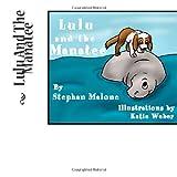 Lulu and the Manatee, Stephan Malone, 1499685386