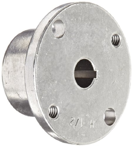 Browning H 1/2 Split Taper Bushing 1/2 Bore