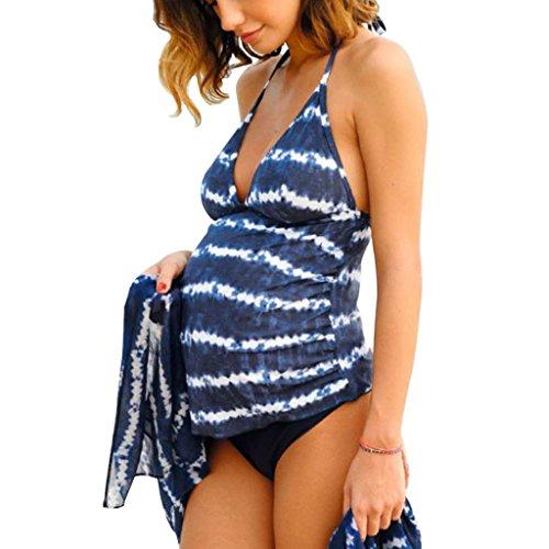 Buy maternity tankini