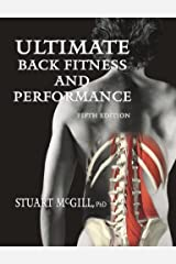 Ultimate Back Fitness and Performance Paperback