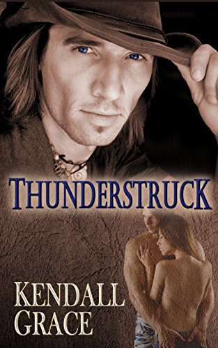 Thunderstruck by [Grace, Kendall]