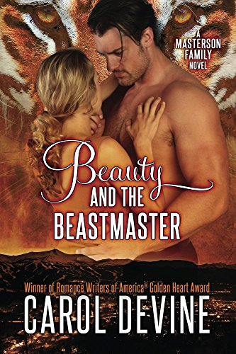 Book: Beauty and the Beastmaster (Masterson Family Series Book 1) by Carol Devine