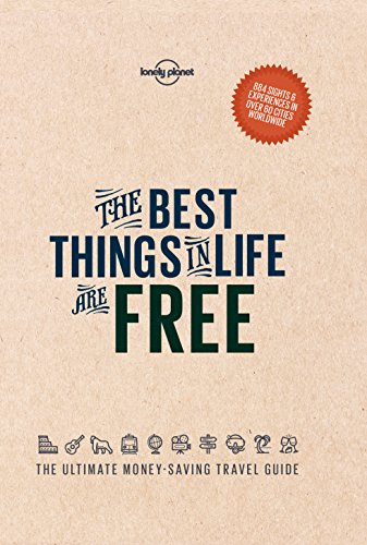 Amazon the best things in life are free lonely planet ebook the best things in life are free lonely planet by planet lonely fandeluxe Choice Image