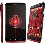 Motorola Droid MAXX XT1080M 16GB Red Verizon and GSM Unlocked (Certified Refurbished)